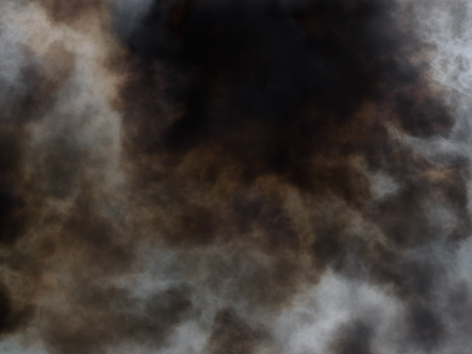 Abstract smoke from a fire by photograper Kenneth Rimm