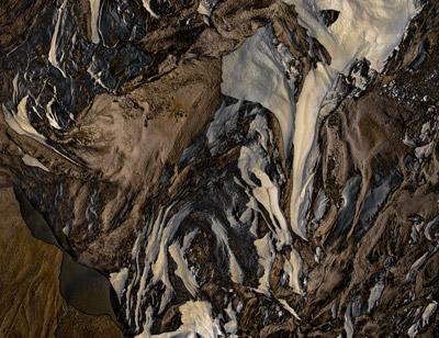 Satellites fine art photograph copyright photographer Kenneth Rimm